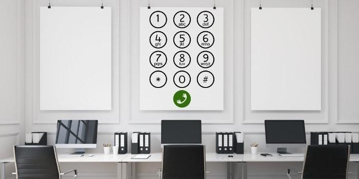 電話代行サービスとは?