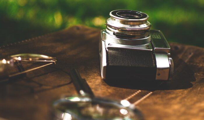写真撮影のイメージ写真